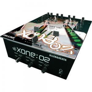 ALLEN &HEATH XONE2 X 1 KOM