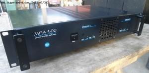 RCF MFA500 X 4 KOM